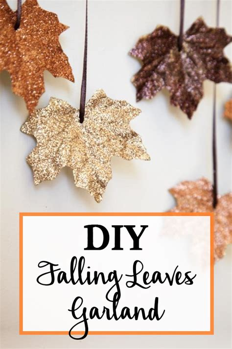 diy fall craft projects 28 best diy fall craft ideas and decorations for 2016