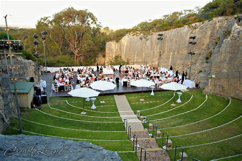spiritland net quarry amphitheatre wa