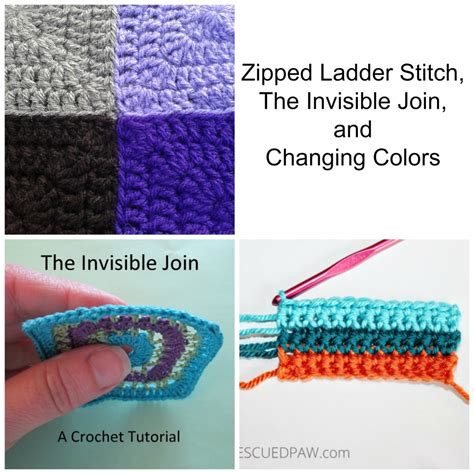 invisible join knitting invisible knot crochet 106 best images about crochet