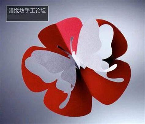 how to make 3d greeting cards make 3d kirigami diy greeting cards with templates