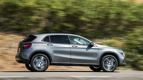 Mercedes Consumer Reports by Mercedes La Gla Voiture La Plus Quot D 233 Cevante Quot Aux Usa