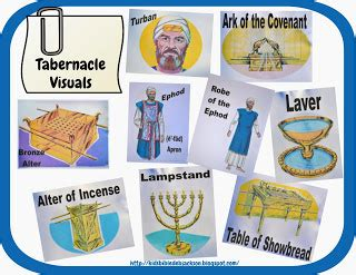 tabernacle craft for bible for moses tabernacle worship in wilderness