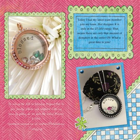 origami owl dealers pin by catherine gough origami owl designer 17958 on