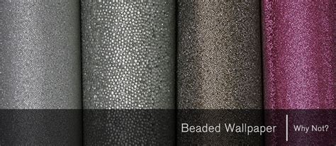 beaded wallpaper 2013 trends in wallpaper design 171 miss a 174 charity meets
