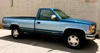 old car manuals online 1992 chevrolet 1500 head up display 1992 chevrolet k1500 silverado 4x4 quot only 73k quot near mint condition very well kept for sale photos
