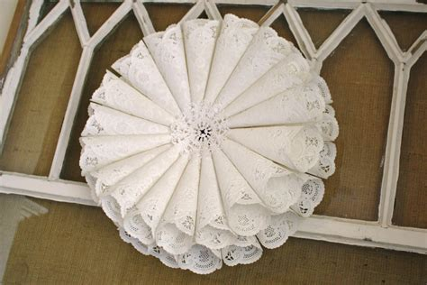 paper doily craft 18 best photos of crafts paper doily crafts