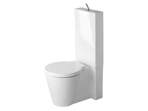 Starck 1 Duravit Toilet by Starck 1 Toilet By Duravit Design Philippe Starck