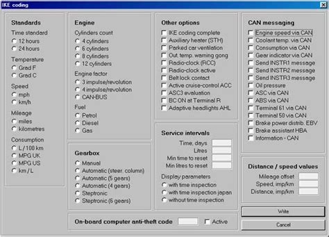 Bmw Scanner 1 4 by Bmw Scanner 1 4 0 Never Locking