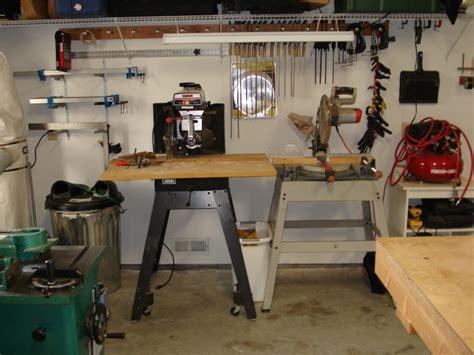 woodworking shop tour greg s woodshop shop tour the wood whisperer