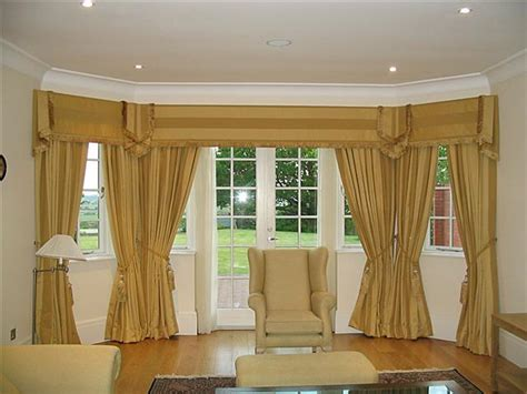 Interior House Designs reception room curtains project s