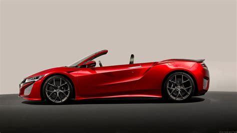 Acura Nsx Convertible by Acura Sport Car Convertible Ideasplataforma