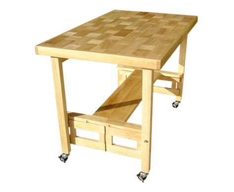 folding kitchen table oasis concepts space saving folding furniture
