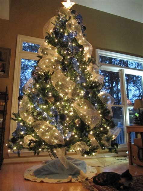 tree mesh decorating deco mesh tree decorating ideas 28 images ideas by