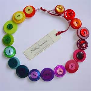 how to make jewelry with buttons creative button crafts handmade
