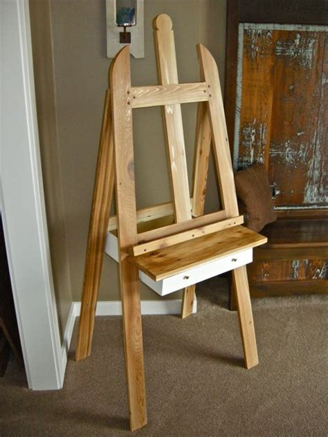 easel woodworking plans artist easel woodworking plans woodworking projects plans