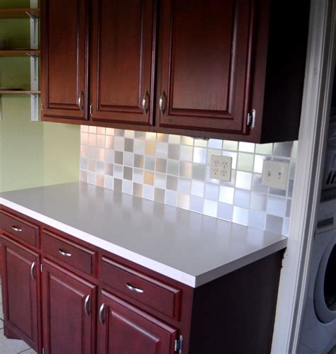 kitchen contact paper designs contact paper tiled backsplash my goal is simple