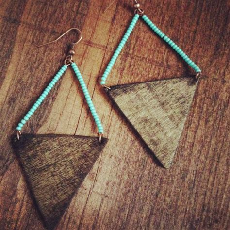 wood for jewelry best 25 wooden earrings ideas on diy earrings