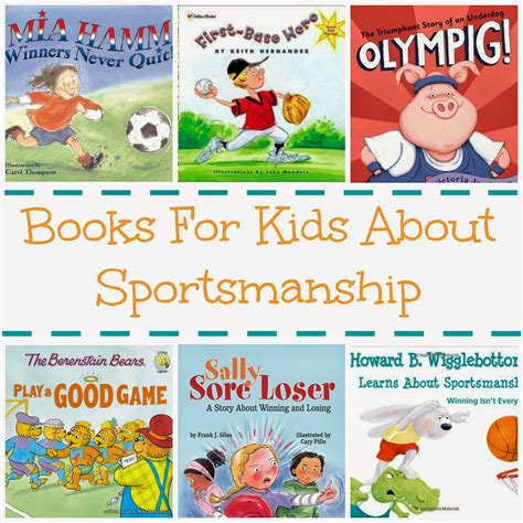 picture books about sports the chirping fall sports tips for