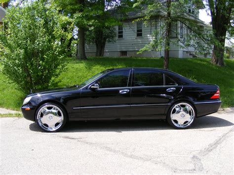2000 Mercedes S500 by Pin 2000 Mercedes S500 On