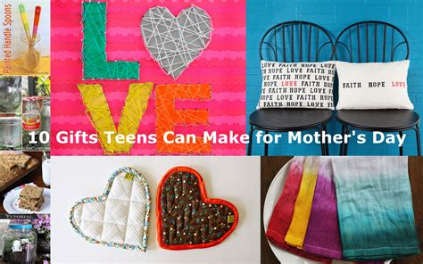 gifts to make 10 gifts can make for s day vicki odell