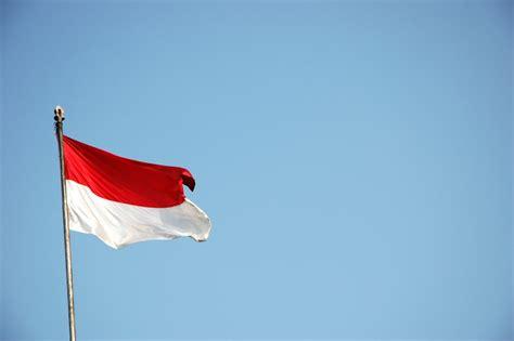 bendera merah putih wallpaper bendera merah putih indonesia