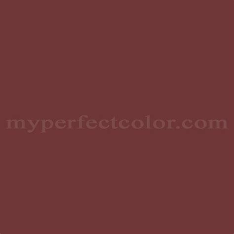 Behr S H 150 Chianti Match Paint Colors Myperfectcolor