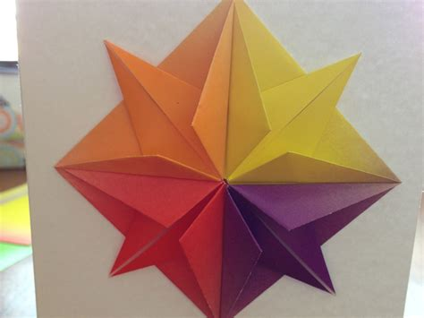 how to make origami greeting cards origami greeting card make