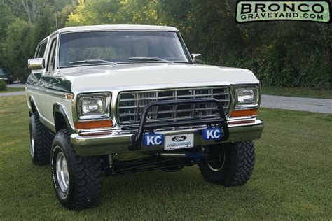 79 Ford Bronco by 79 Ford Bronco Bronco