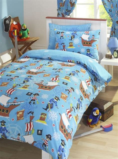 tesco single bedding sets buy pirate bedding boys single duvet from our duvet