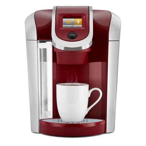 Keurig K425 Plus Single Serve Coffee Maker 119288   The Home Depot