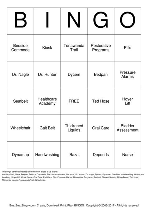 make bingo cards with words terms word parts bingo cards to print