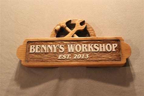 woodworking signs made carved wooden signs custom wood signs shop