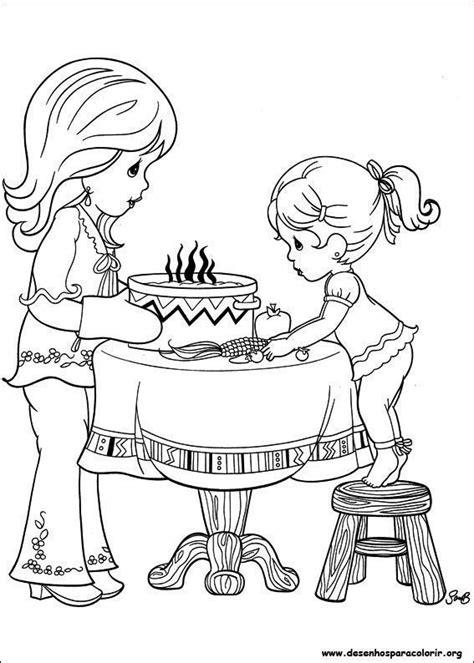 juegos de dora cocinando con su papa anivers 225 rio momentos preciosos desenhos para colorir