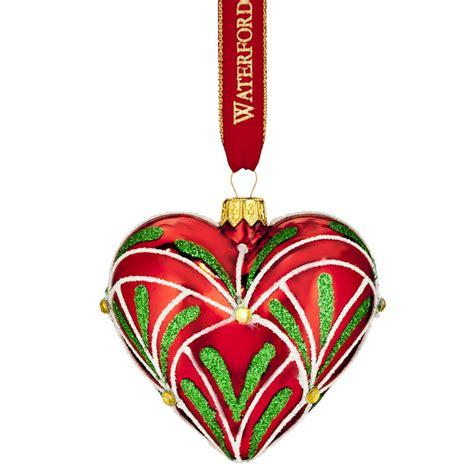 waterford glass ornaments waterford glass ornaments rainforest islands ferry