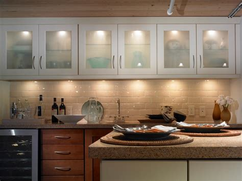 kitchen cabinet light kitchen lighting design tips diy