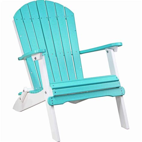 Luxcraft Adirondack Chairs by Luxcraft Poly Folding Adirondack Chair 183 Hostetler S Furniture