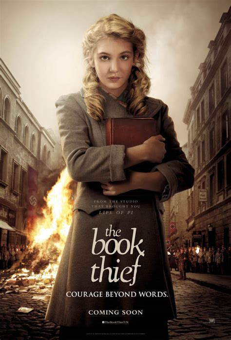 the book thief pictures the book thief poster
