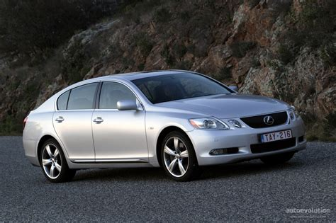 how do i learn about cars 2005 lexus gs on board diagnostic system lexus gs specs 2005 2006 2007 2008 autoevolution