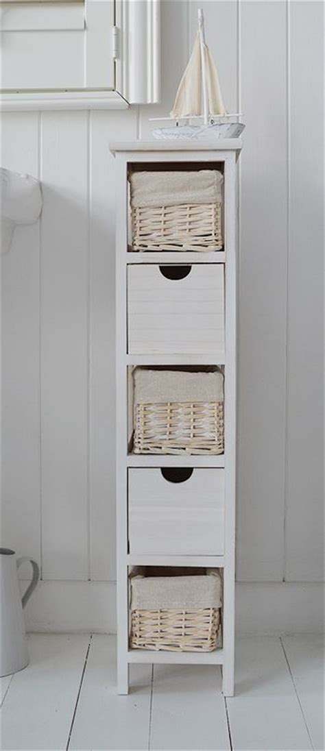 bathroom storage cabinets with drawers best 25 storage baskets ideas on