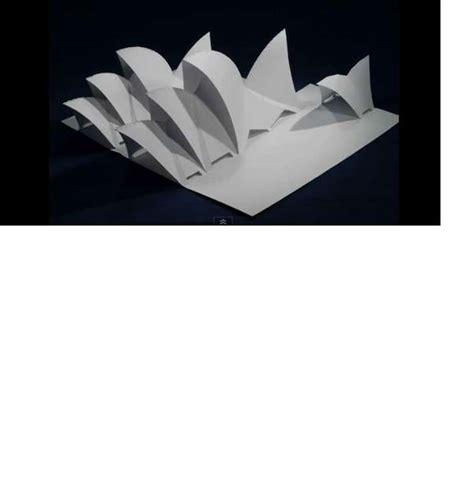 origami c iconic landmark origami origamic architecture by yee
