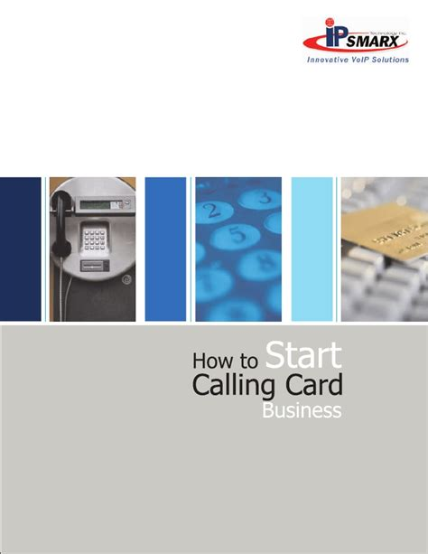 how to start a card business how to start a calling card business guide