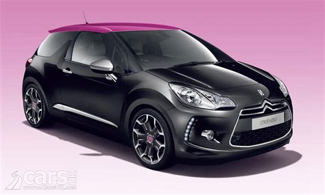 Citroen Ds3 Price by Citroen Ds3 Uk Prices Revealed