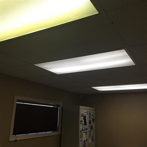 retrofit led lights business office in orlando fl on track to 100 net zero