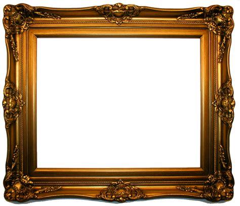 picture frame frame details