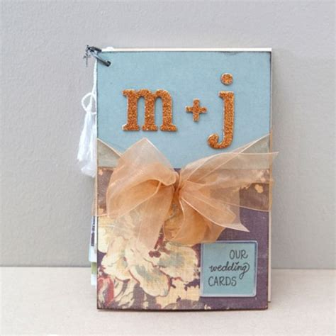 make wedding cards how to make mini album wedding card step by step