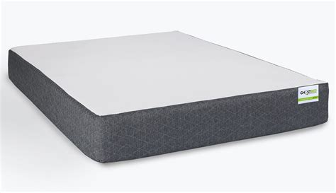 bed mattress the ghostbed mattress from 495 free shipping ghost bed