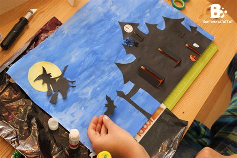 haunted house craft for haunted house craft colorful crafts
