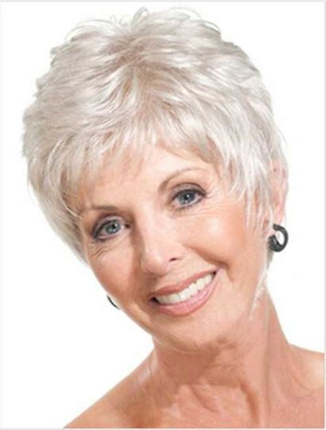 best hairstyle for 50 year best short haircuts for women over 50 short hairstyles