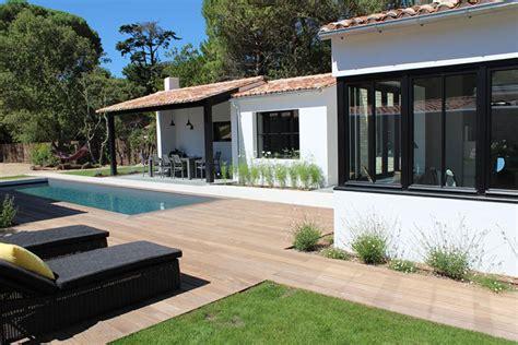 luxury villa maison ile de re 00 the d 233 co