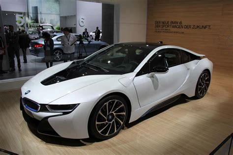 How Much Is Bmw I8 by How Much Is The Bmw I8